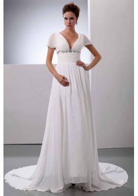 Maternity Wedding Dresses Gowns Plus Size Dress For Pregnant Brides 3 Themarried