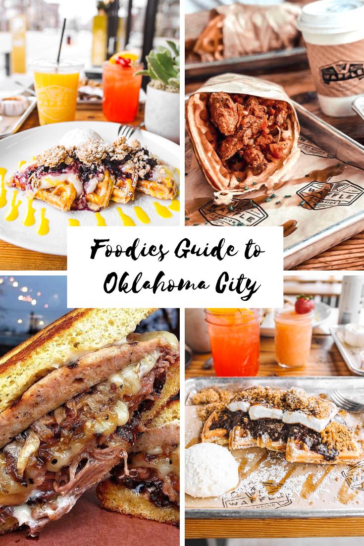 Foo S Guide To Oklahoma City 8