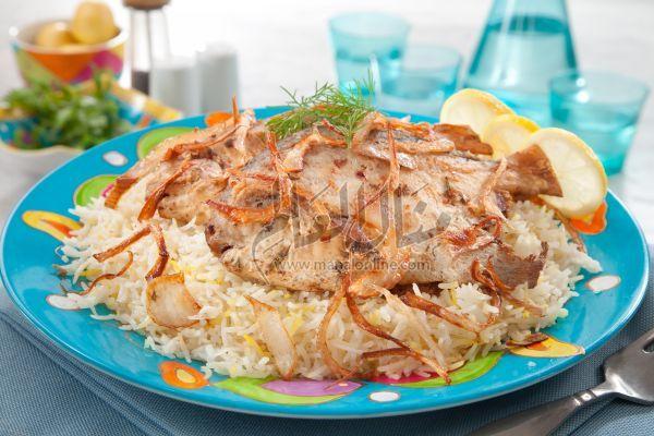 مقادير الوصفة تتبيلة السمك 2 كيلو سمك زبيدي 5 فص ثوم مهروس 1 2 كوب عصير ليمون 1 2 كوب كزبرة خضراءمفروم 1 4 كوب Food Cooking Recipes