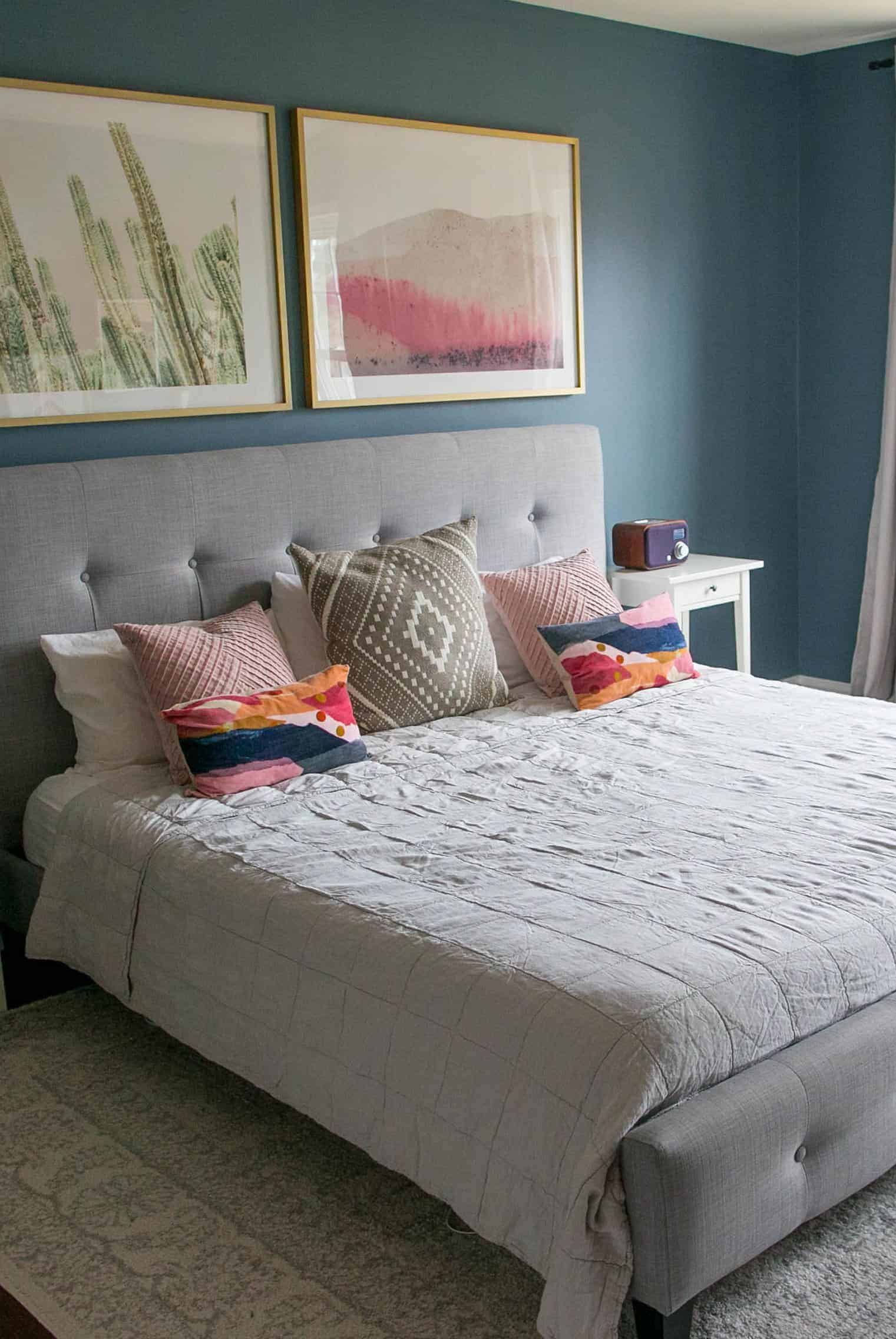 How To Give Your Bedroom a Feng Shui Makeover Bedroom