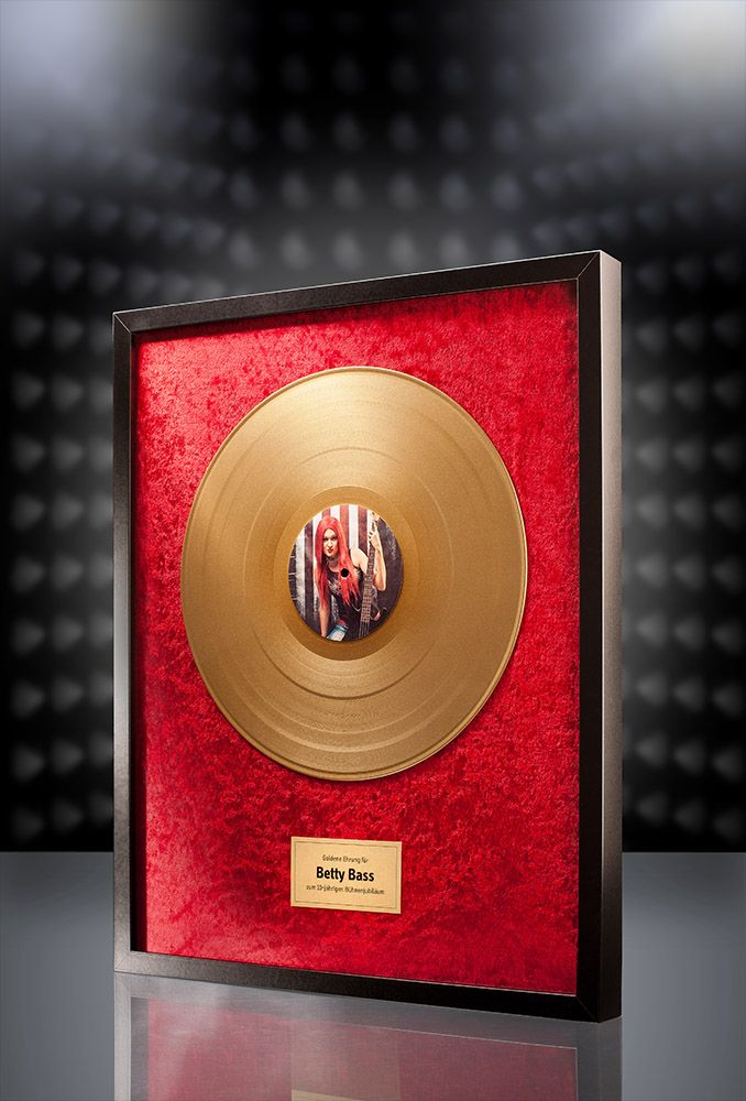 Das ideale Geschenk für Musiker, Sänger, Bands oder DJs. Auch eine ...