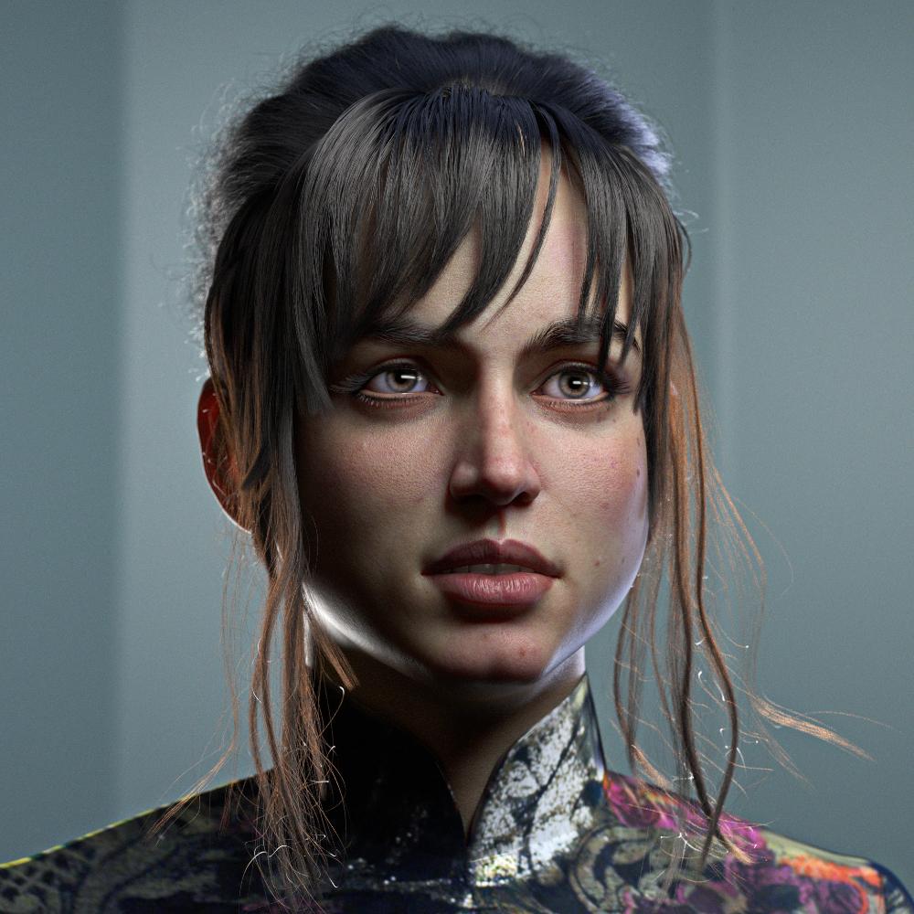 Ana de Armas - Blade Runner 2049 Photocall in LA   Blade