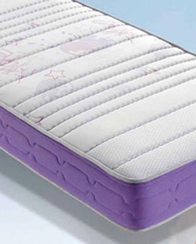 colchones delanubbi colchón relax colchón de muelles colchón de