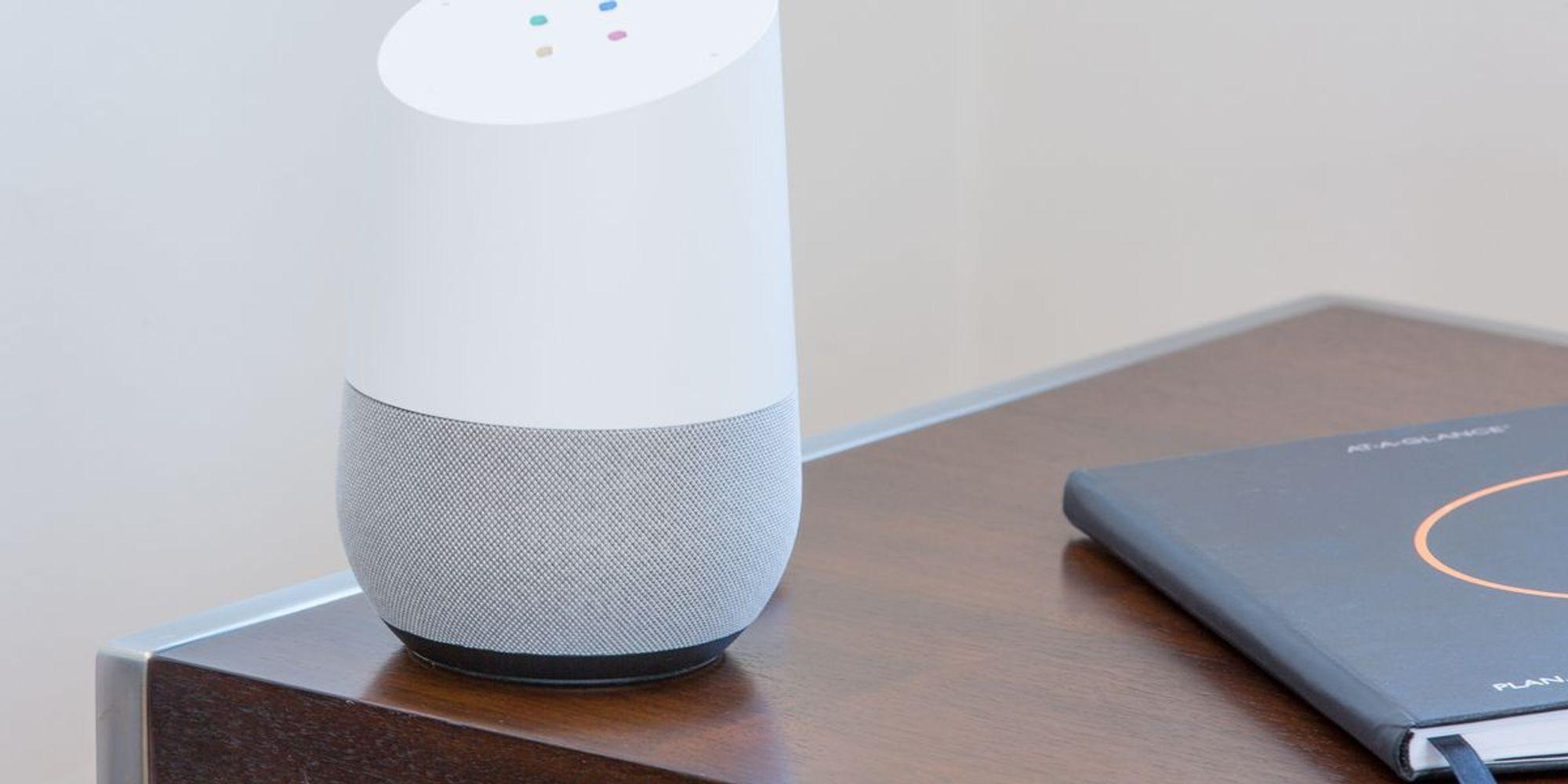 Google S Secret Home Security Superpower Your Smart Speaker With Its Always On Mics Google Speakers Are Listening T Home Automation Smart Home Home Security