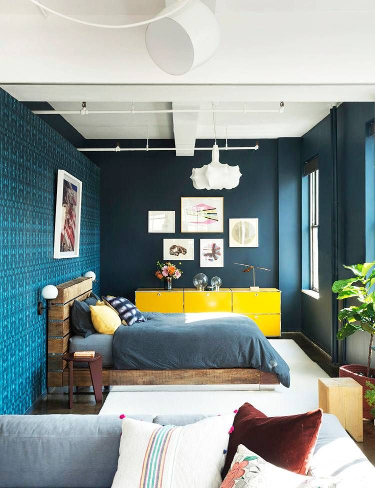 7 Ways to Make a Narrow Room Appear Wider