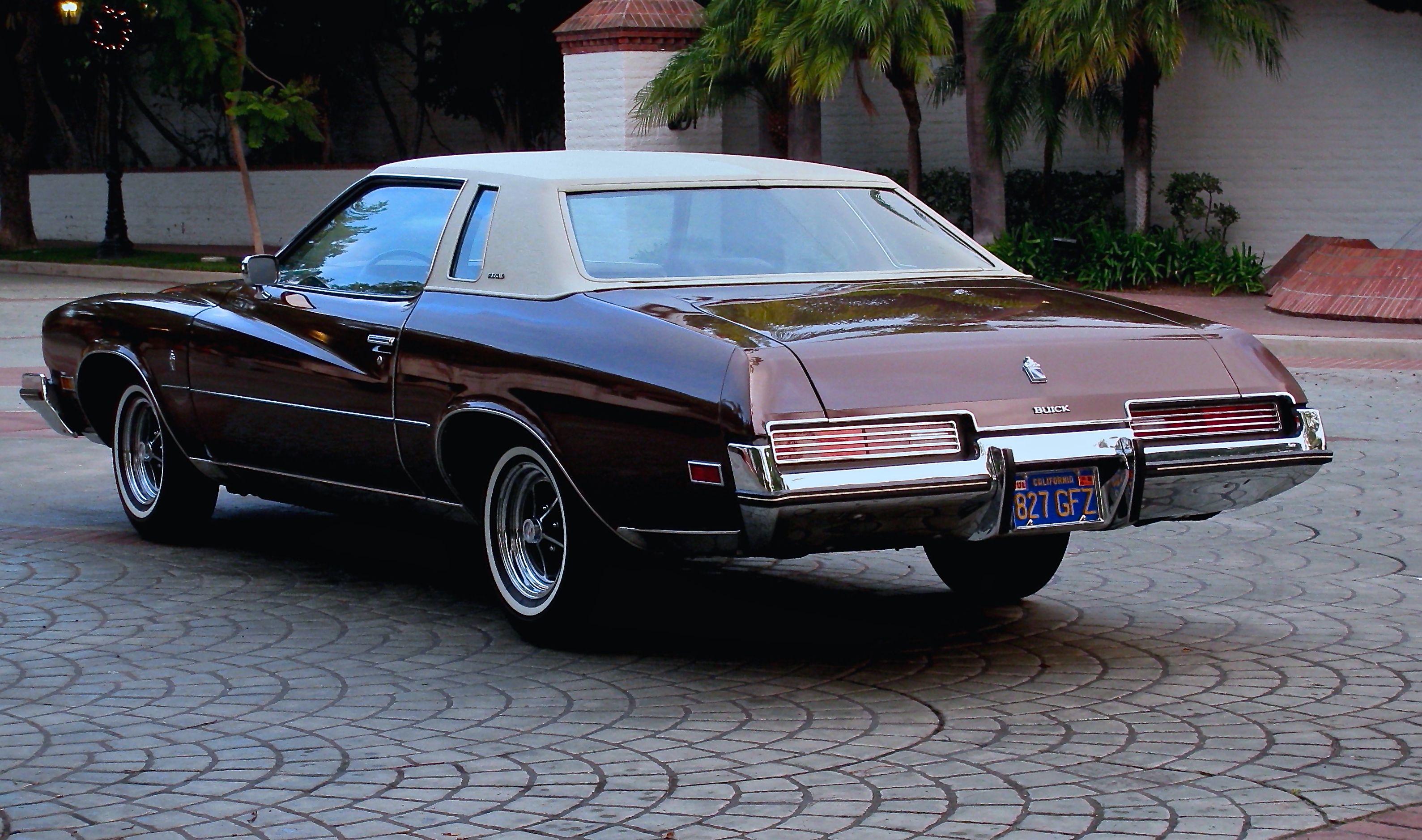1968 buick electra 225 2 door hardtop front 3 4 81136 - 1973 Buick Regal 1970 S Buick Pinterest Buick Regal Buick And Cars