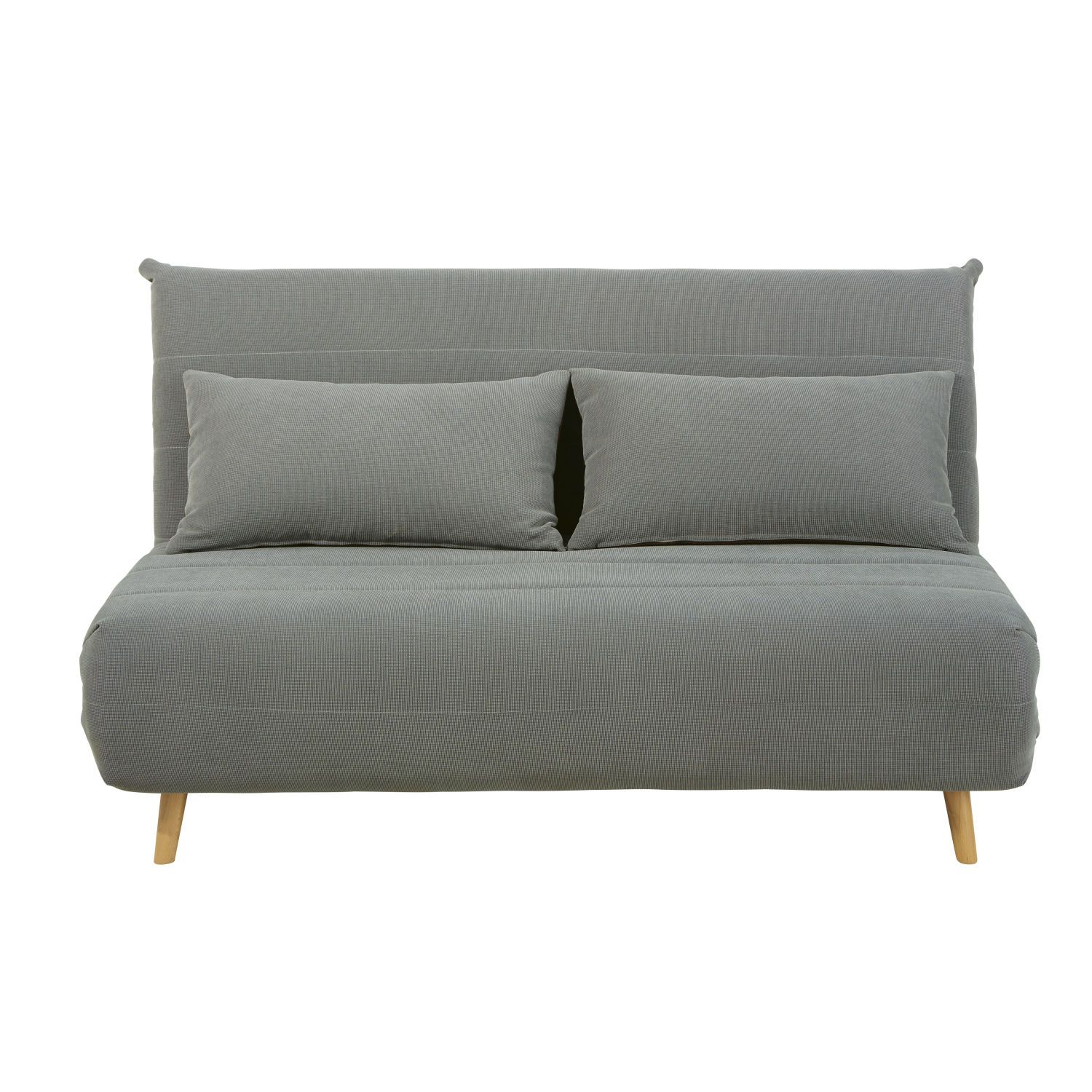 Mustard Yellow Double Day Bed Sofa Maisons Du Monde Divano