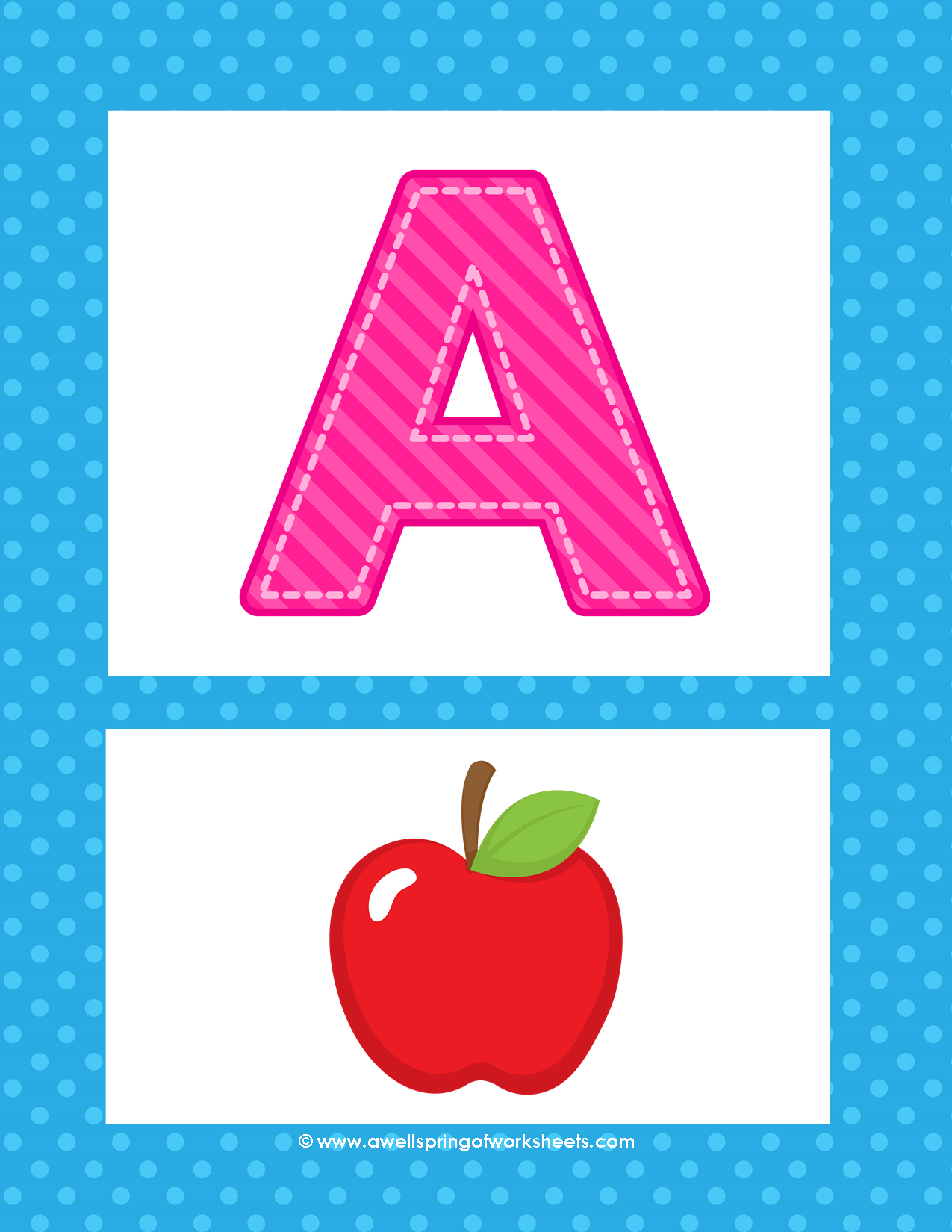 Alphabet Tracing Pages for Lowercase Letters Practice printing