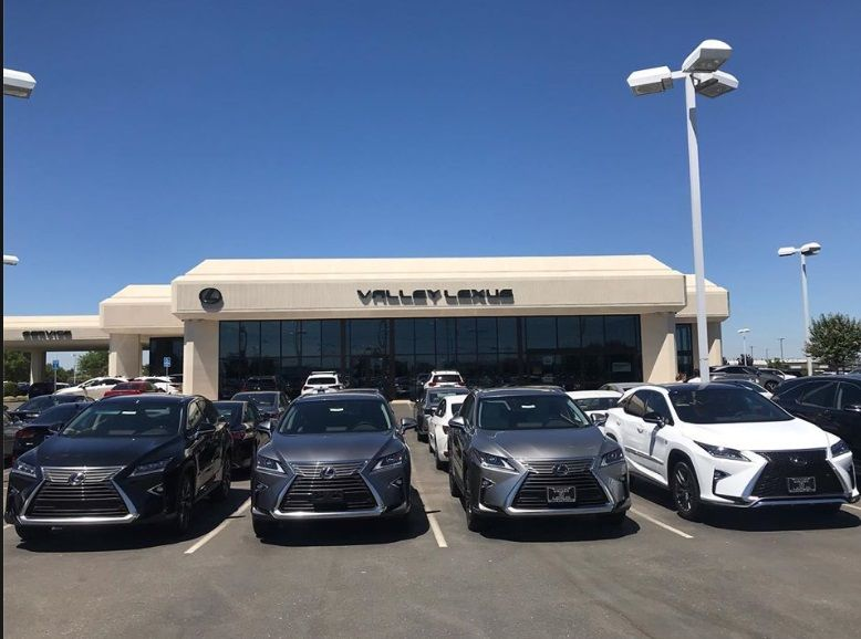 Visit Our Modesto Extravagance Vehicle Vendor For The Best Determination Of New Utilized And Certified Pre O In 2020 Lexus Dealership Luxury Car Dealership Luxury Suv
