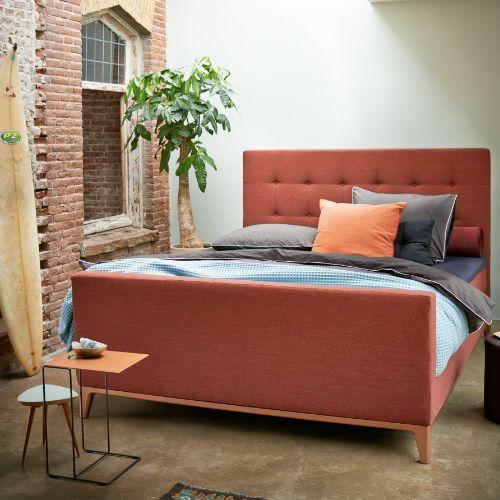 De Criade Persoonlijk Comfort Van Auping Bedroom Sweet Dream
