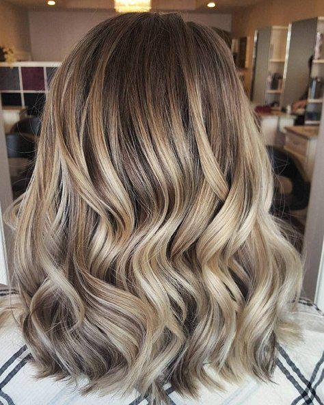 Color Melting Is the New Technique That Will Make Any Dye Job Look ...
