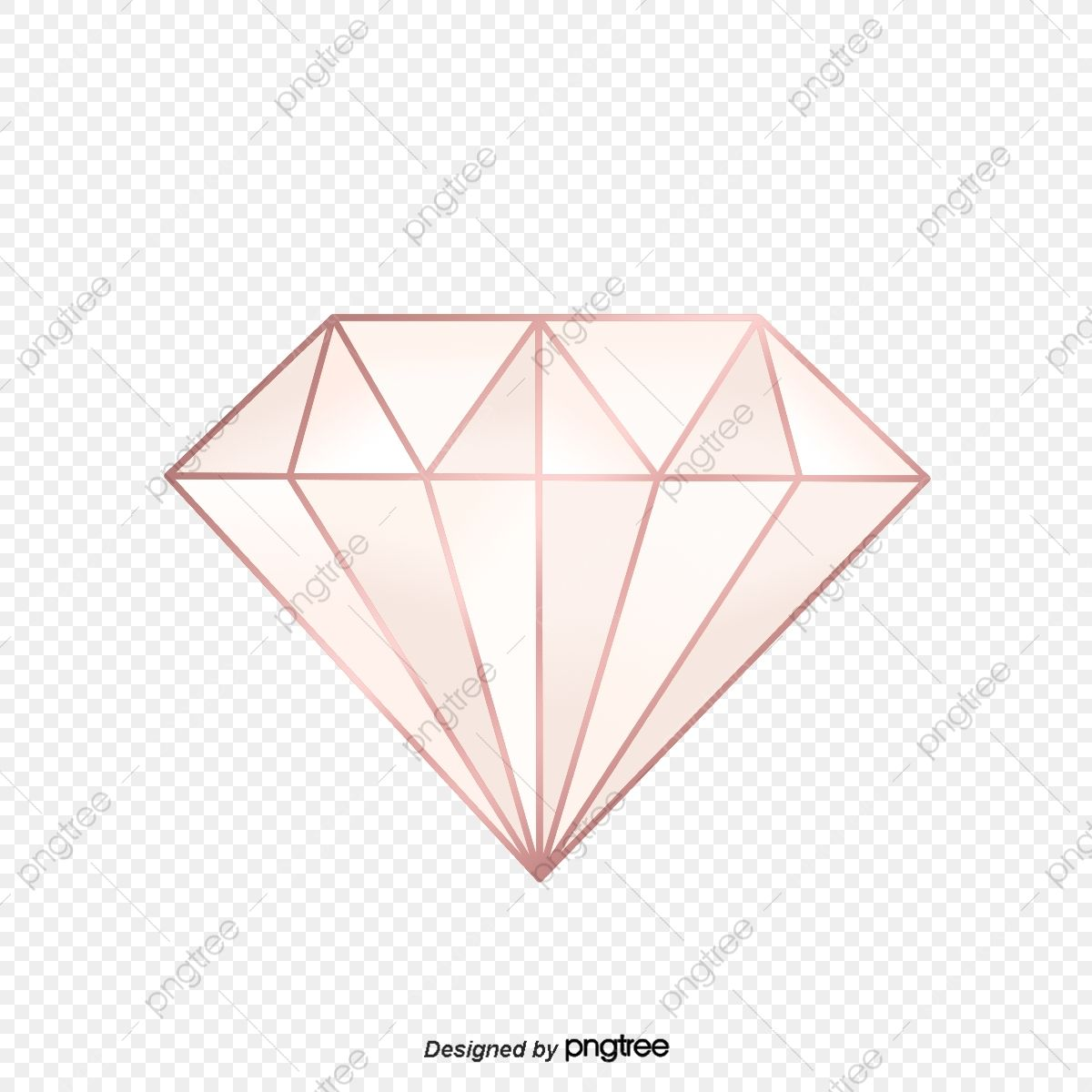 Motif Geometrique De Diamant D Or Geometrique Diamants Clipart De Diamant Fichier Png Et Psd Pour Le Telechargement Libre Gold Geometric Pattern Geometric Heart Diamond Logo