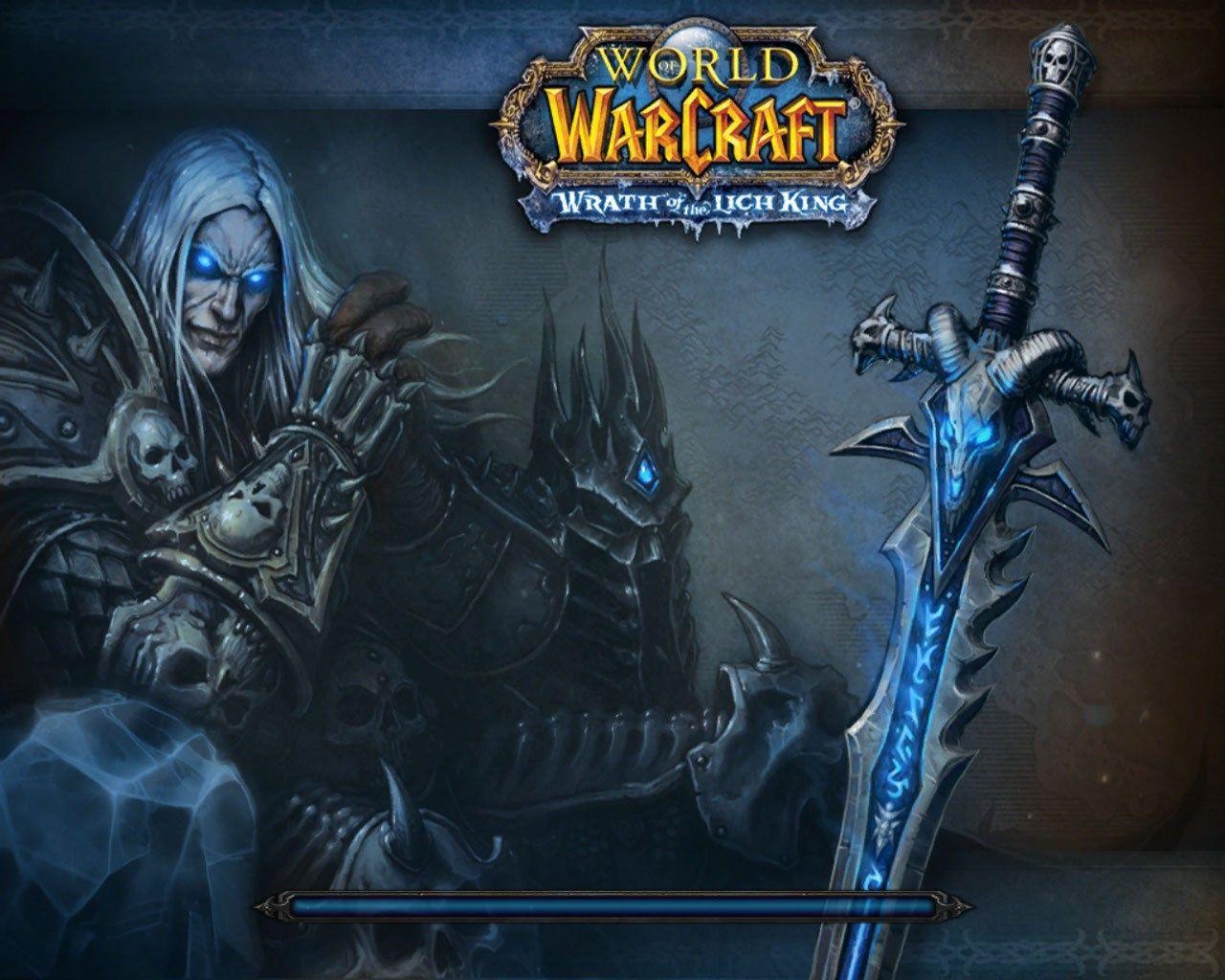 1280x1024 Free Desktop Pictures Warcraft