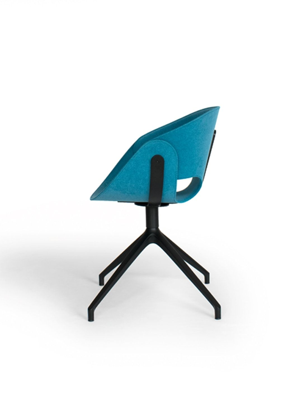 Tonon Flat 923 81 Stoff Flat Design Stuhle Design