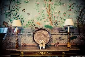Belvoir Castle S Chinoiserie Wallpaper And Chinese Rooms Chinoiserie Wallpaper Chateaux Interiors Chinoiserie