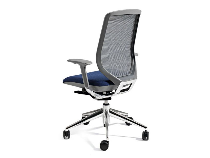 TNK office chair by marcelo alegre for ACTIU