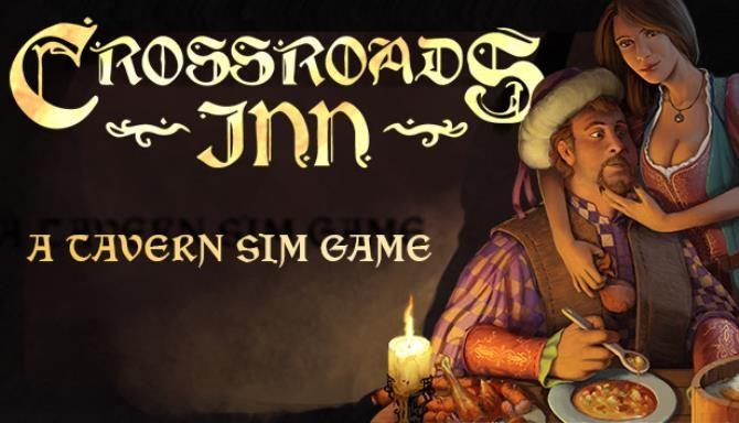"""Video Game Review """"Crossroads Inn"""" Crossroads inn"""