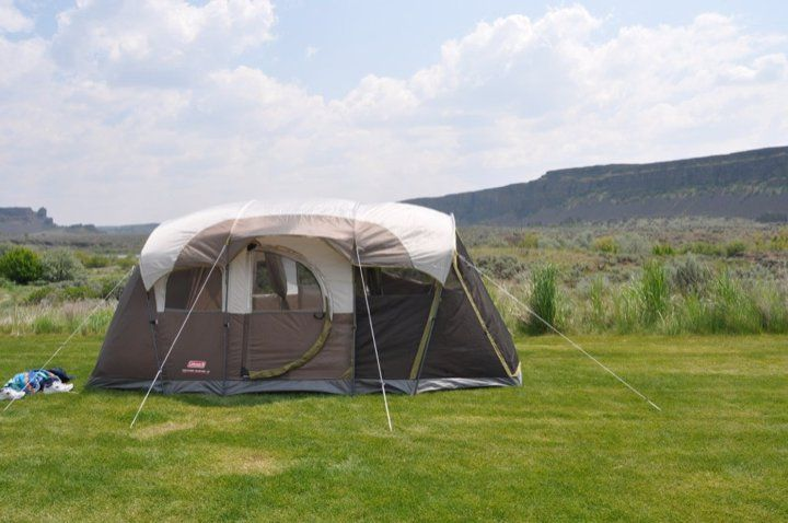 Coleman WeatherMaster 10 Tent Costco C&ing is an excellent way to clear your mind and express & Coleman WeatherMaster 10 Tent Costco Camping is an excellent way ...