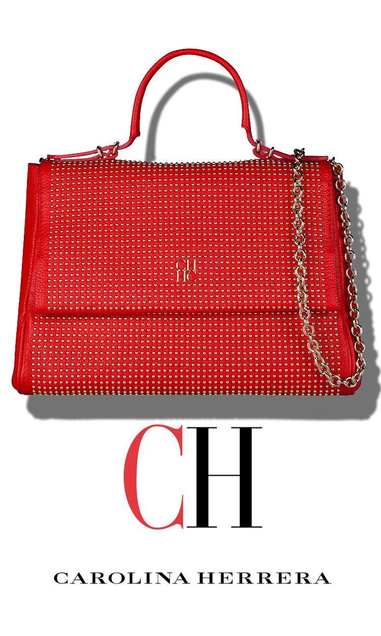 Carolina Herrera Handbag The House Of Beccaria