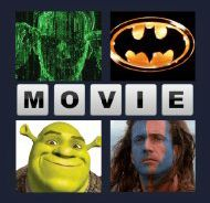 Guess the movie an interesting game to pass your time !