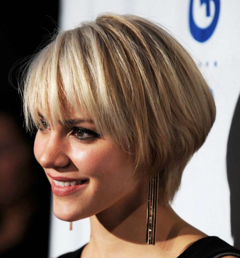 5 Lovely Sexiest Bob Hairstyles Populer