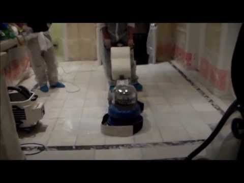 HOW TO POLISH MARBLE FLOOR WITH DIAMOND POLISHING PADS Https Www - How to polish marble floors by machine