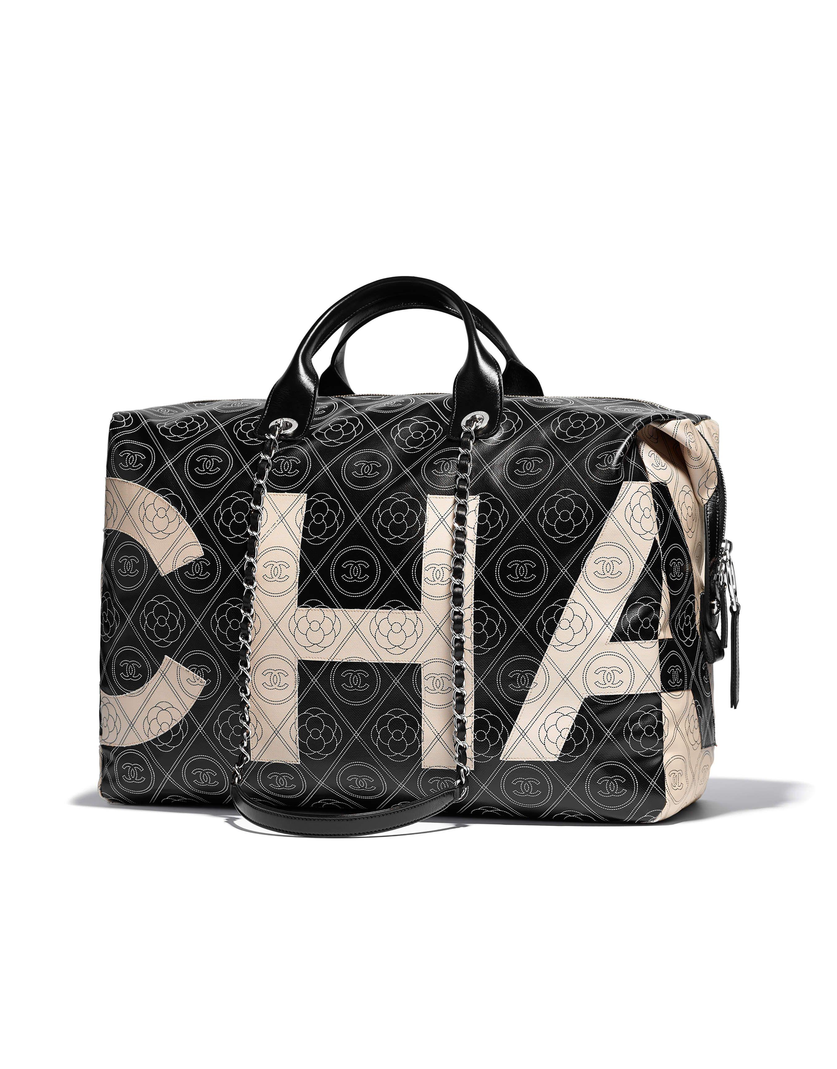 Las últimas Colecciones Bolsos En La Página Web Oficial Chanel