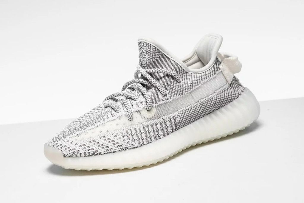 huge discount d018a 4e1bd A Closer Look at the adidas YEEZY BOOST 350 V2