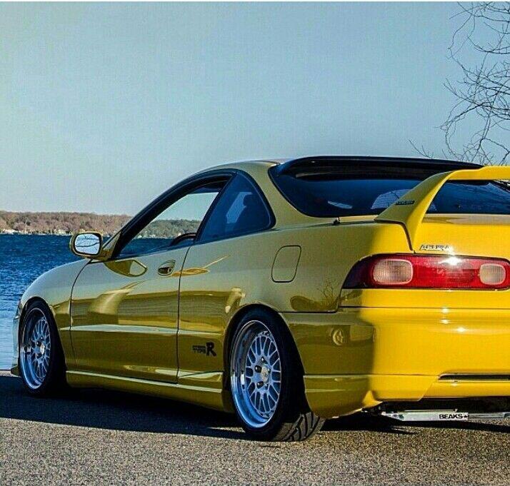 Jdm Honda, Honda Civic Hatchback, Honda Type R