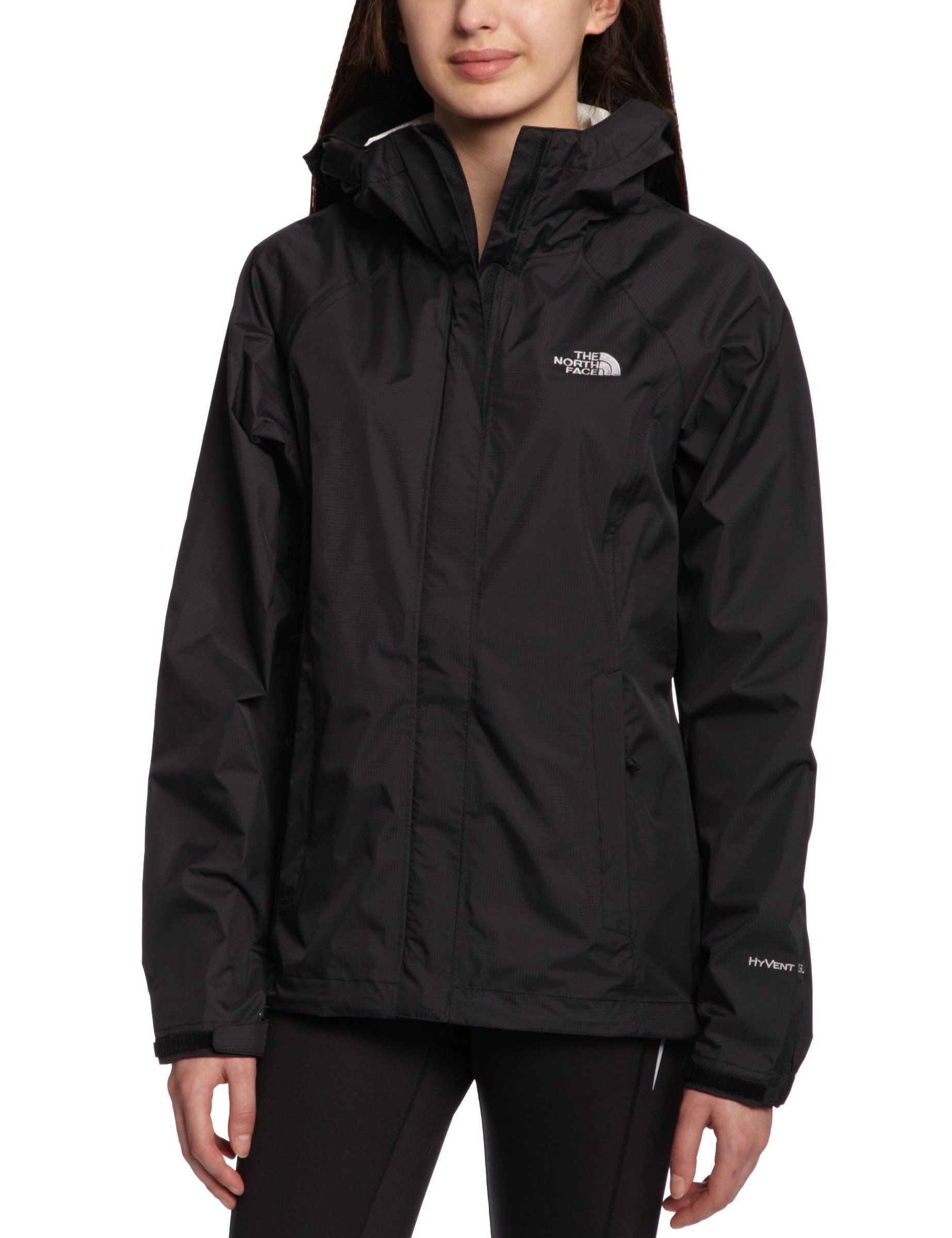 Chaqueta de mujer the north face