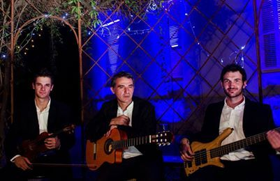 ¿Te gusta la música en vivo? No te pierdas para tu boda este grupo de música de los años 20 a 40, standards de jazz clásicos. Ver más aquí: http://ow.ly/suWf3