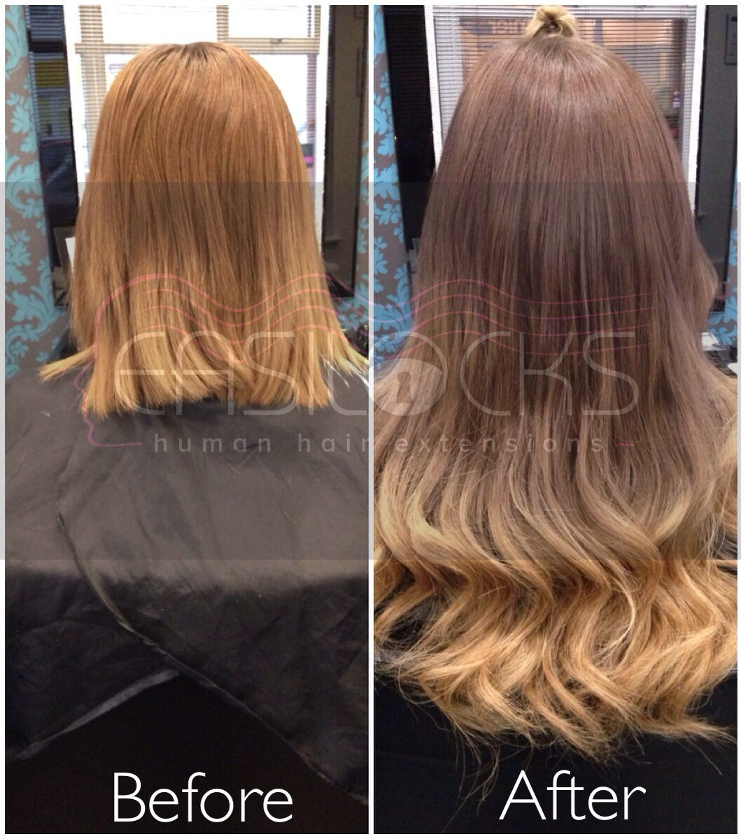 Easilocks Hair Extensions 18 Haircuts Pinterest Hair