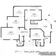 خرائط منازل ليبية حديثة Model House Plan House Floor Design Architectural House Plans