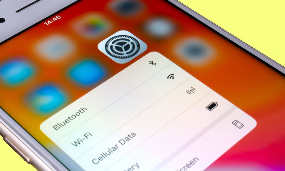 10 Settings to Change on Your iPhone Right Now Iphone