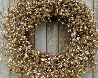 Pip marfil Berry coronamarfil mezclado por WhimsyChicDesigns