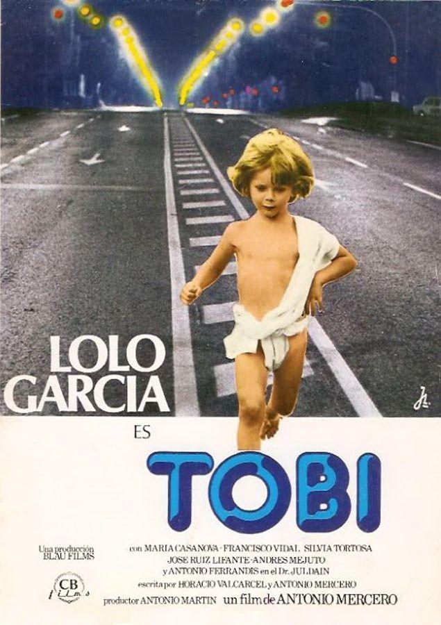 Tobi Carteles De Película Antiguos Cine Peliculas