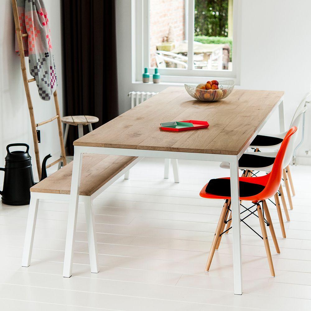 Meer dan 1000 afbeeldingen over tafels op pinterest   eetkamers ...