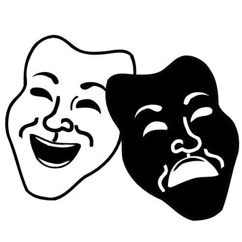 Drama faces