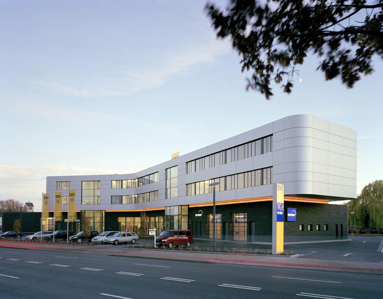 Innenarchitektur Ostwestfalen Lippe brüchner hüttemann pasch bhp architekten generalplaner gmbh bielefeld clemens ortmeyer