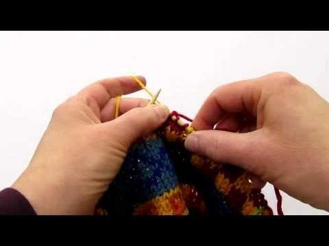 How to Do Fair Isle Knitting - YouTube   Knitting   Pinterest ...