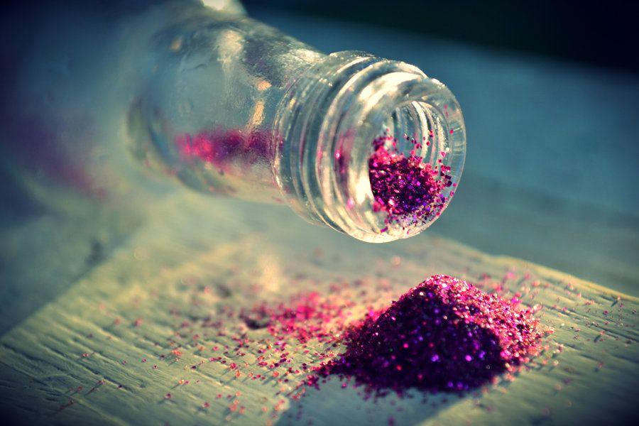 Explore Practical Magic Glitter And More