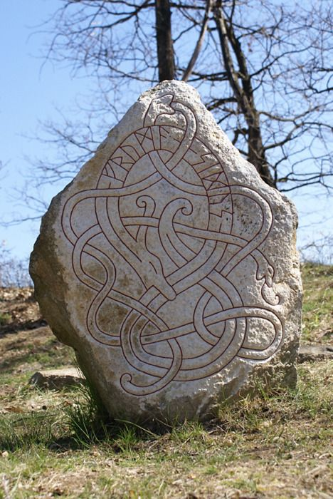 Pin By Eray Bintas On Scandinavian Viking And Runic Lore Viking Art Rune Stones Viking Runes