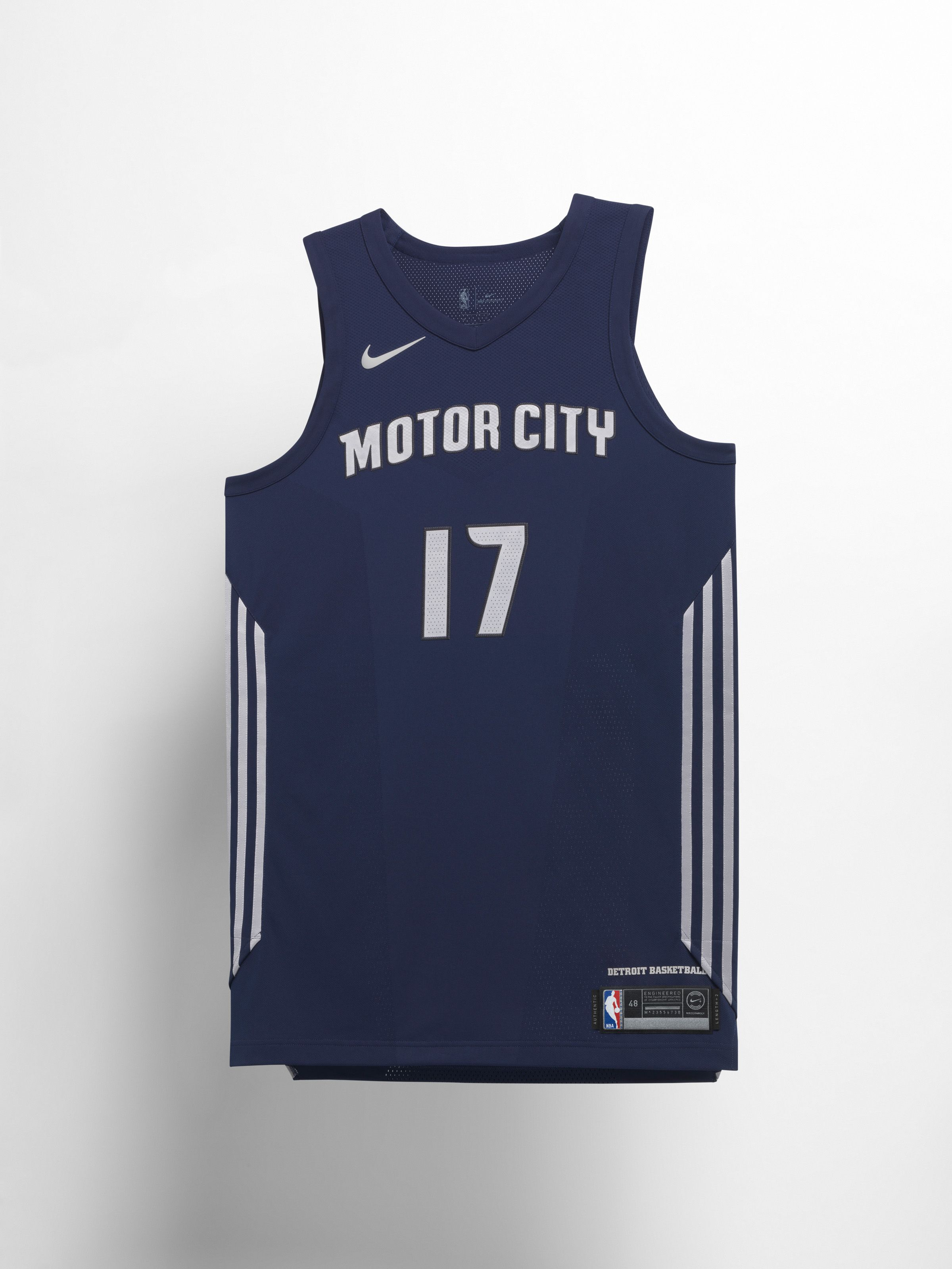 0785a9a4c7a Detroit Pistons | Cool stuff | Nike nba jerseys, Nba uniforms ...