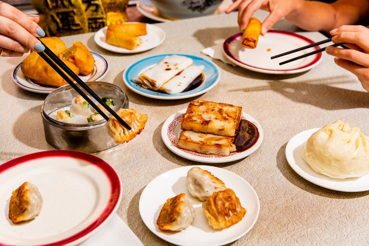 The 25 Best Chinese Restaurants In America Thrillist Best Chinese Food Best Chinese Restaurant Chinese Restaurant