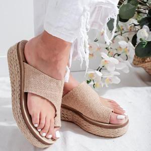 Photo of Big Size Flat Sandals Schuhe – lokeeda Haben Sie eine Vorstellung davon, welches Haus …