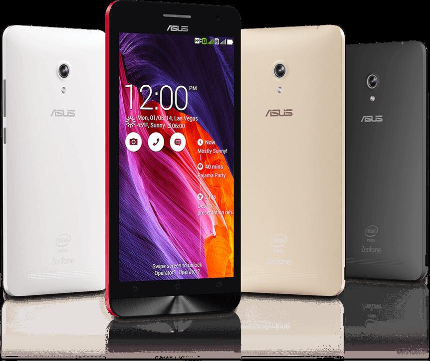 Asus Zenfone Smartphone Android Terbaik Stuff To Buy Smartphone