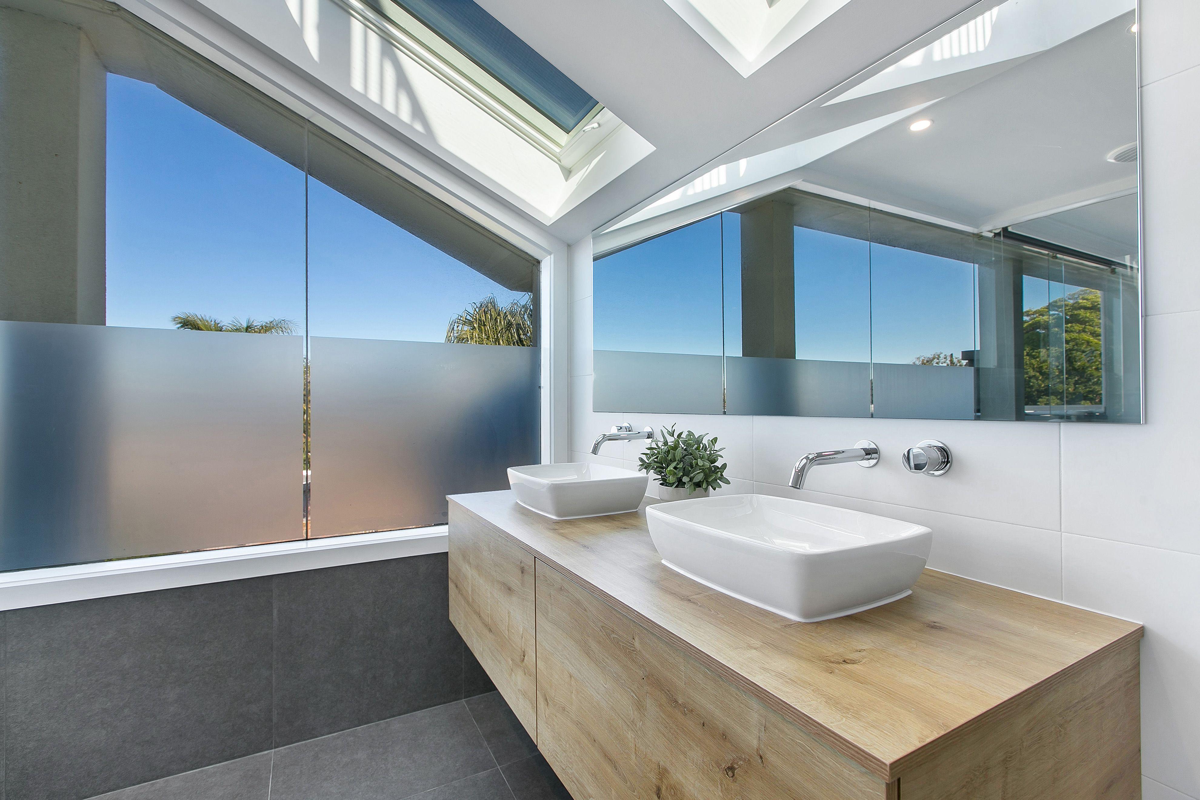 Bathroom Renovation - Designed by Teresa Kleeman - Embracing Space ...