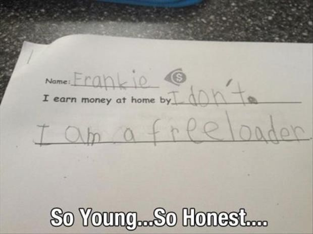 These Kids Are Going Places (not college) But Places � 24 Pics