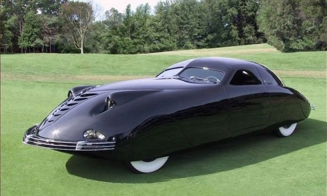 Duesenberg Coupe Simone Midnight Ghost Google Search Weird