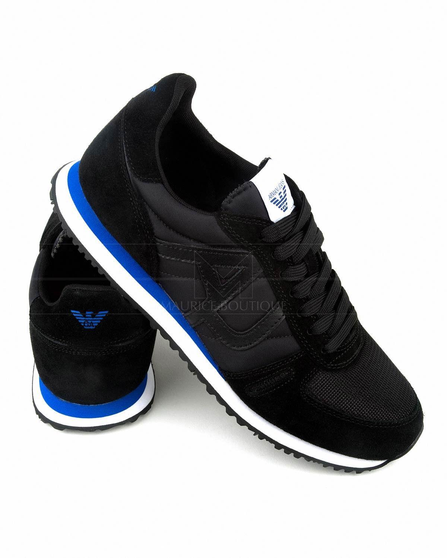 zapatillas hombre nike negras